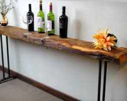 entry hall table. Narrow Console Table, Reclaimed Wood Accent Long Sofa Entry Hall Table
