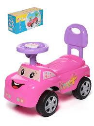 <b>Babycare</b>, <b>Каталка детская</b> Dreamcar (музыкальный руль ...