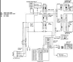 300zx alternator wiring diagram 300zx image wiring nissan 300zx installation of an alternator blow parked non turbo on 300zx alternator wiring diagram