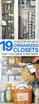 Best 25+ Organizing small homes ideas on Pinterest | Small ...