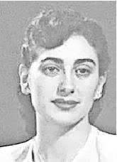 """Mercedes Grant Obituary (2020) - """"The Times, Trenton,"""""""