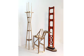 Sutro Coat Rack Design Daily Sutro Tower Coat Rack California Home Design 22