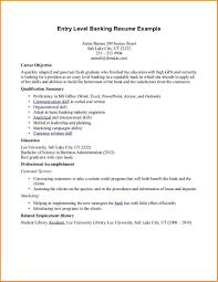 6 Entry Level Bartender Resume Skills Based Resume