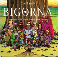 band cartoon info bigorna the real story of king arthur the knights of the round table style eclectic prog years 2002 info 320 kbps info 174 mb
