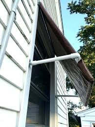 diy window awnings awnings external window awnings id awning do it yourself awnings for home build diy window awnings