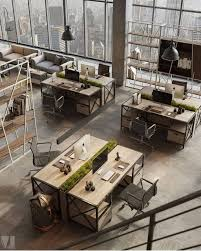 Warehouse Office Space Design 44 Simple Workspace Design Ideas Modern Office Design