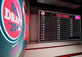 2020 MLB Draft Tracker