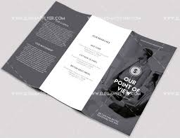 brochure template 50 free business brochure templates psd to download free psd