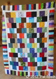 hopscotch quilt pattern   ... the first Nickel Quilt book and a ... & hopscotch quilt pattern   ... the first Nickel Quilt book and a perfect  quilt Adamdwight.com