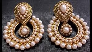 Artificial Jhumka Designs With Price Latest Gold And Artificial Jhumka Designs Youtube