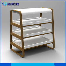 Foam Board Display Stand display pvc rackSource quality display pvc rack from Global 43