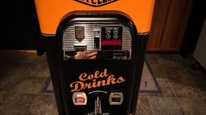 Harley Davidson Vending Machine Amazing Harley Davidson Soft Drink Vending Machine K48 Las Vegas