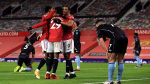 Manchester united vs leicester city highlights. Manchester United Vs Aston Villa Football Match Report January 1 2021 Espn