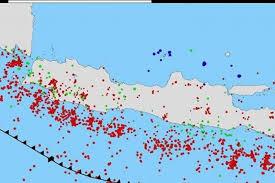 Guncang sulawesi, kenapa gempa bumi sering terjadi di malam hari? Jawa Barat Paling Aktif Gempa Se Jawa Hari Ini Bogor Diguncang Magnitudo 3 5 Pikiran Rakyat Com