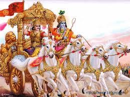 மகாபராதம் பல பெரும் அறிவான விஷயங்களை சொன்ன இதிகாசம்