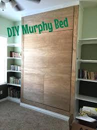 best murphy bed best bed amp door images on bookcase bed plans murphy sofa bed toronto