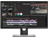 Dell UltraSharp 27 Monitor with PremierColor: UP2716D