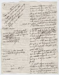 an essay about individuality liberty and equality in the context  english page from the original working manuscript of democracy in america chapter