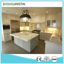 artificial polished bullnose wooden yellow marble quartz countertop pictures photos