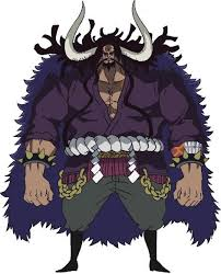 Kaido Villains Wiki Fandom
