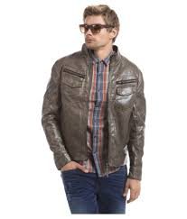 ed hardy brown casual jacket ed hardy brown casual jacket at best s in india on snapdeal
