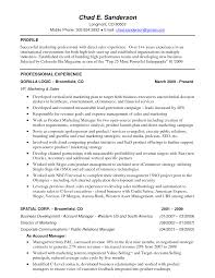 10 Best Images Of Vp Of Marketing Resume Vp Sales And Marketing