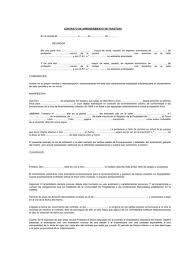 Hojas Membretadas Para Descargar Plantillas Para Contratos Gratis En Formato Word