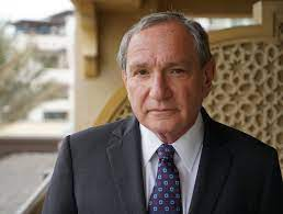 Looking Past 2020: A Global Forecasting Session with Dr. George Friedman -  Texas CEO Magazine