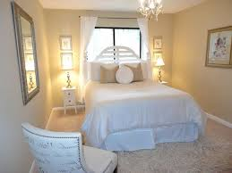 simple small guest bedroom design Google Search Storage