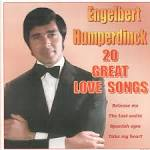 Wonderful Music of Engelbert Humperdinck: Live