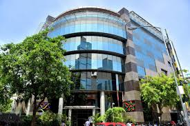 google main office location. STELCO\u0027s Main Office, Located In Malé City. -- Photo By: Google Office Location N