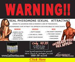 Image result for pheromones