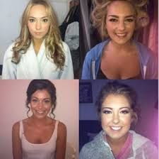 eve jenkins makeup artist wirral liverpool bridal mua special effects professional tv film england prom mobile senior prom homeing hair