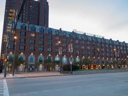 550 Light Street Baltimore Md Usa 21202 Royal Sonesta Harbor Court Baltimore My Virtual Vacations