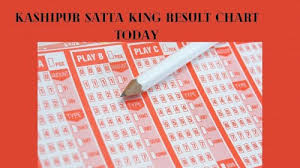 Kashipur Satta King Result Chart Today 30 March 2021, Get Live UP Satta  King Kashipur Results Here