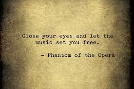 Opera Quotes Extraordinary Phantom Of The Opera Quote Myfavs Pinterest Opera Google And