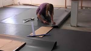rubber floor mats garage. Rubber Floor Mat Roll With How To Install G Garage Mats From Better Life  Technology And Maxresdefault Rubber Floor Mats Garage