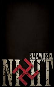 night elie wiesel on behance  night elie wiesel on behance