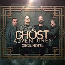 It was announced in 2016 that the hotel would have a $100million renovation. Travel Channel Ghost Adventures Cecil Hotel Facebook