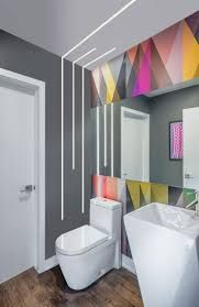 bathroom dark moderan design dinesh mills