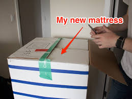 mattress one logo. I Just Bought A Bed From Casper And Will Never Buy One In Stores Again - Business Insider Mattress Logo M