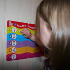 Toddler Good Behavior Sticker Chart Motivating Children Without Rewards Psychology Today