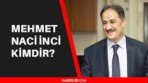 Boğaziçi Üniversitesi Rektörlüğü'ne vekaleten atanan Mehmet Naci İnci  kimdir? Prof. Dr. Mehmet Naci İnci kaç yaşında, aslen nerelidir? - Haberler