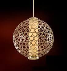 spherical lighting. Spherical Pendant Lamp By Corbett \u2013 Bangle Lighting I