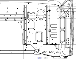 chapter 1c front wall cab connection pinouts rev 3 1 170313 des
