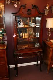 Chippendale China Cabinet Dining Room Furniture