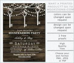 Housewarming Invitation Sample Housewarming Invitation Sample Best ...