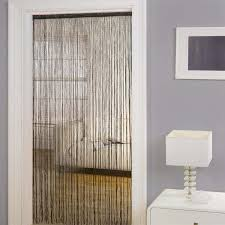 front door curtain panelDoor Curtain Panels For Front Doors Jen Joes Design Door  Door