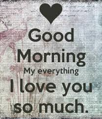 Good Morning Baby I Love You Quotes Best of 24 Romantic Good Morning Messages For Him Wishes Album From Mom