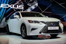 new car launches of 2013Highlights of Lexus launch in India  The Financial Express